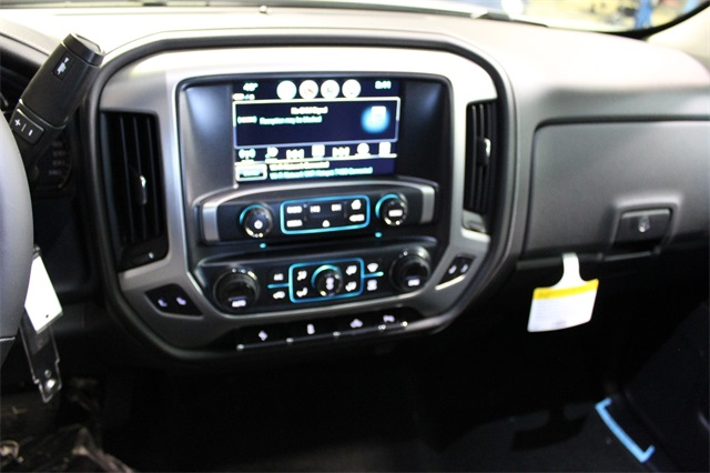 2018 Sierra 1500 Extended Cab 4x4, Pickup #18G2110 - photo 15