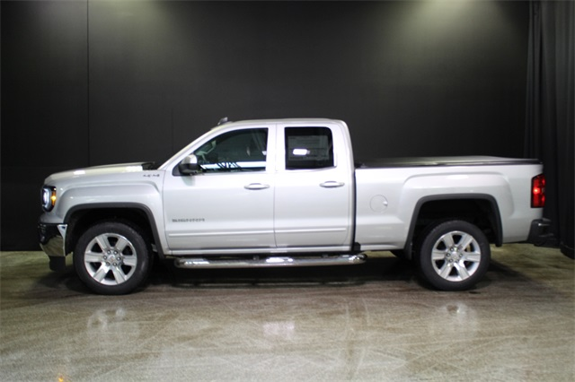 2018 Sierra 1500 Extended Cab 4x4, Pickup #18G2110 - photo 3