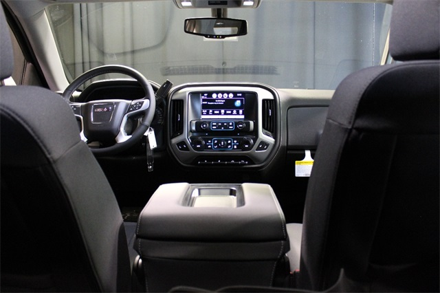 2018 Sierra 1500 Extended Cab 4x4, Pickup #18G2110 - photo 22