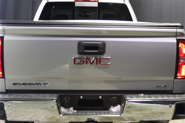 2018 Sierra 1500 Extended Cab 4x4, Pickup #18G2110 - photo 5