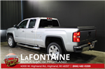 2018 Sierra 1500 Extended Cab 4x4, Pickup #18G2110 - photo 2