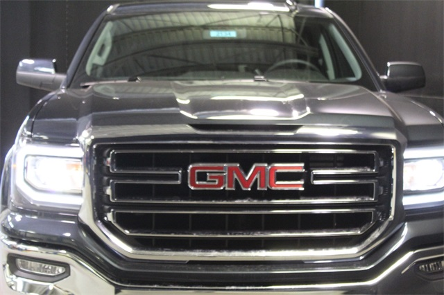2018 Sierra 1500 Extended Cab 4x4, Pickup #18G2134 - photo 10