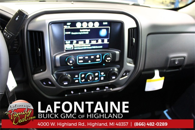 2018 Sierra 1500 Extended Cab 4x4, Pickup #18G2134 - photo 15