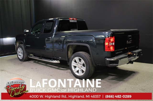 2018 Sierra 1500 Extended Cab 4x4,  Pickup #18G2134 - photo 2