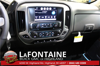 2018 Sierra 1500 Extended Cab 4x4,  Pickup #18G2134 - photo 18