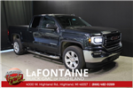 2018 Sierra 1500 Extended Cab 4x4,  Pickup #18G2134 - photo 8