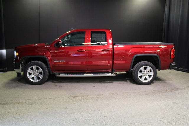 2018 Sierra 1500 Extended Cab 4x4, Pickup #18G2136 - photo 3