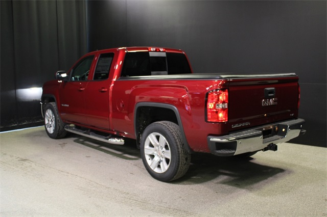 2018 Sierra 1500 Extended Cab 4x4, Pickup #18G2136 - photo 2