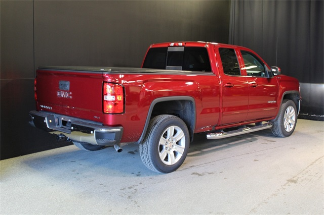 2018 Sierra 1500 Extended Cab 4x4, Pickup #18G2136 - photo 6