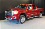2018 Sierra 2500 Crew Cab 4x4, Pickup #18G2160 - photo 1