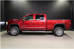 2018 Sierra 2500 Crew Cab 4x4, Pickup #18G2160 - photo 3