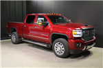2018 Sierra 2500 Crew Cab 4x4, Pickup #18G2160 - photo 8