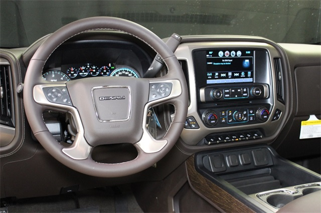 2018 Sierra 1500 Crew Cab 4x4,  Pickup #18G2623 - photo 17