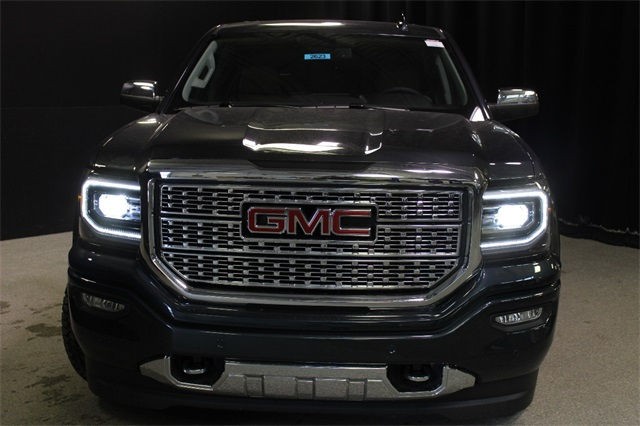 2018 Sierra 1500 Crew Cab 4x4,  Pickup #18G2623 - photo 3
