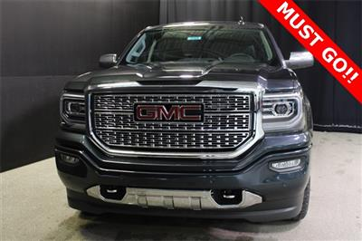 2018 Sierra 1500 Crew Cab 4x4,  Pickup #18G2663 - photo 3