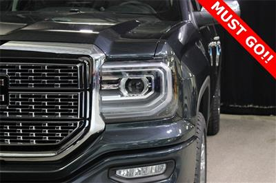 2018 Sierra 1500 Crew Cab 4x4,  Pickup #18G2663 - photo 4