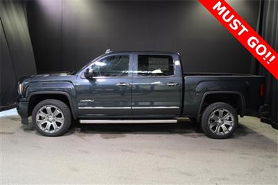 2018 Sierra 1500 Crew Cab 4x4,  Pickup #18G2663 - photo 6