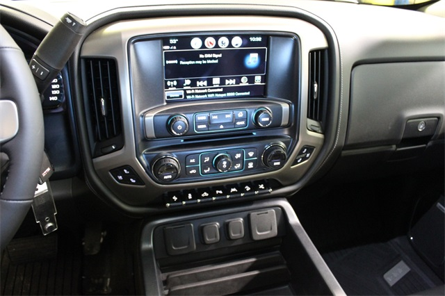 2018 Sierra 1500 Crew Cab 4x4,  Pickup #18G2729 - photo 22