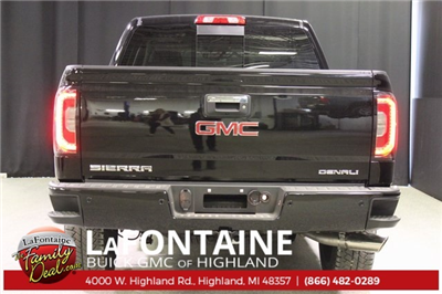 2018 Sierra 1500 Crew Cab 4x4, Pickup #18G2764 - photo 16