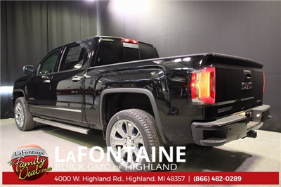 2018 Sierra 1500 Crew Cab 4x4, Pickup #18G2764 - photo 2