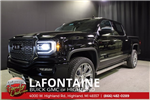 2018 Sierra 1500 Crew Cab 4x4, Pickup #18G2764 - photo 1