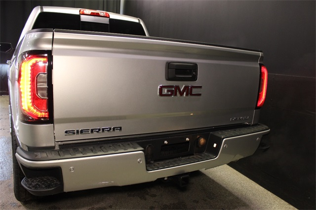 2018 Sierra 1500 Crew Cab 4x4, Pickup #18G2765 - photo 2