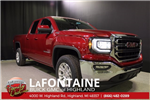 2018 Sierra 1500 Extended Cab 4x4, Pickup #18G2768 - photo 1