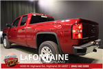 2018 Sierra 1500 Extended Cab 4x4, Pickup #18G2768 - photo 16