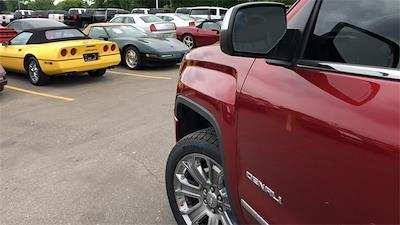 2018 Sierra 1500 Crew Cab 4x4,  Pickup #18G2801 - photo 11