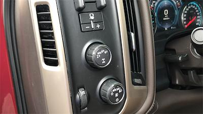 2018 Sierra 1500 Crew Cab 4x4,  Pickup #18G2801 - photo 21