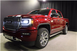 2018 Sierra 1500 Crew Cab 4x4,  Pickup #18G2801 - photo 34