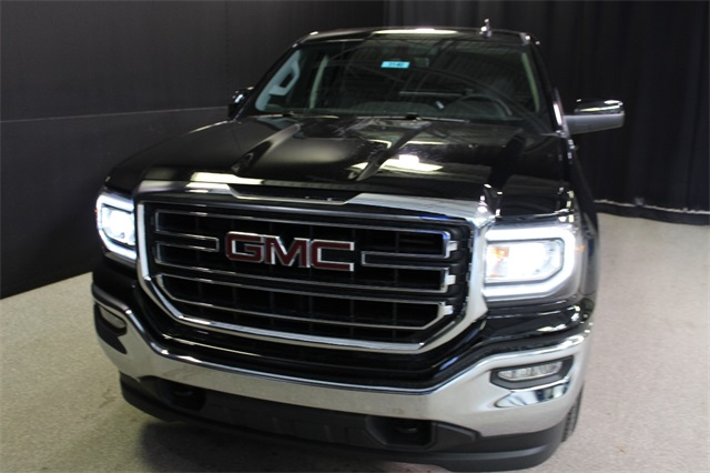2018 Sierra 1500 Extended Cab 4x4, Pickup #18G3039 - photo 3