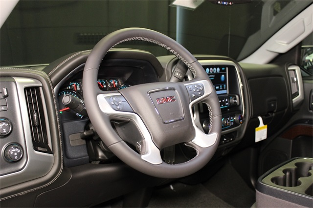 2018 Sierra 1500 Extended Cab 4x4, Pickup #18G3039 - photo 13
