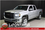 2018 Sierra 1500 Extended Cab 4x4,  Pickup #18G3104 - photo 1