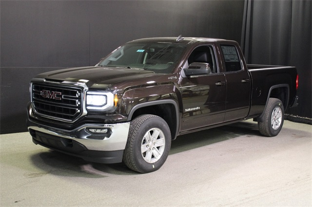 2018 Sierra 1500 Extended Cab 4x4, Pickup #18G3112 - photo 1