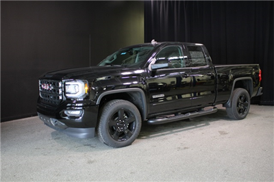2018 Sierra 1500 Extended Cab 4x4, Pickup #18G3202 - photo 1