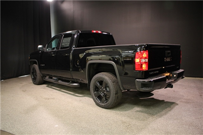 2018 Sierra 1500 Extended Cab 4x4, Pickup #18G3202 - photo 2