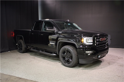 2018 Sierra 1500 Extended Cab 4x4, Pickup #18G3202 - photo 7