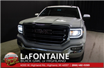 2018 Sierra 1500 Extended Cab 4x4,  Pickup #18G3457 - photo 3