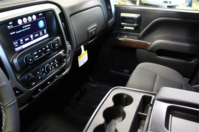 2018 Sierra 1500 Extended Cab 4x4, Pickup #18G3459 - photo 17
