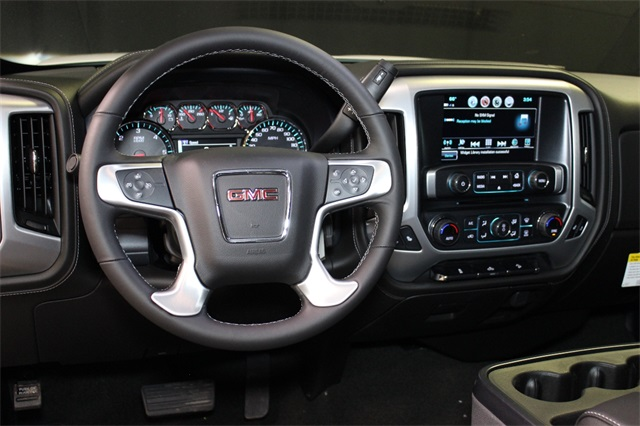 2018 Sierra 1500 Extended Cab 4x4,  Pickup #18G3459 - photo 16