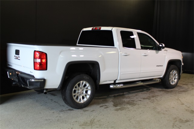 2018 Sierra 1500 Extended Cab 4x4, Pickup #18G3459 - photo 6