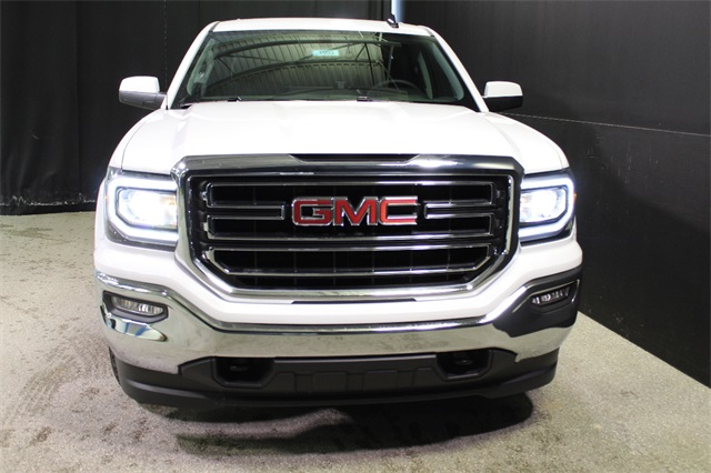 2018 Sierra 1500 Extended Cab 4x4, Pickup #18G3459 - photo 9