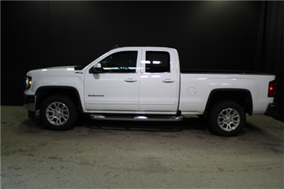 2018 Sierra 1500 Extended Cab 4x4, Pickup #18G3459 - photo 3