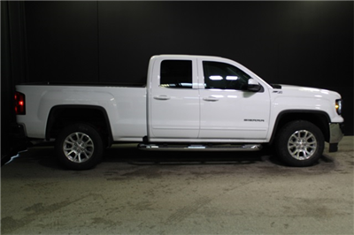 2018 Sierra 1500 Extended Cab 4x4, Pickup #18G3459 - photo 7