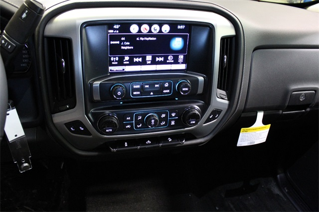 2018 Sierra 1500 Extended Cab 4x4,  Pickup #18G3491 - photo 13