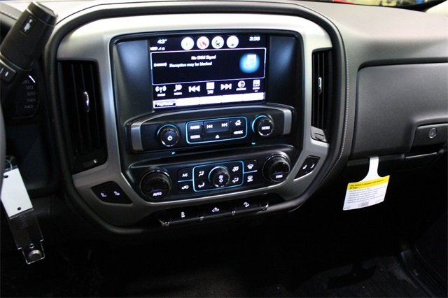 2018 Sierra 1500 Extended Cab 4x4,  Pickup #18G3491 - photo 19