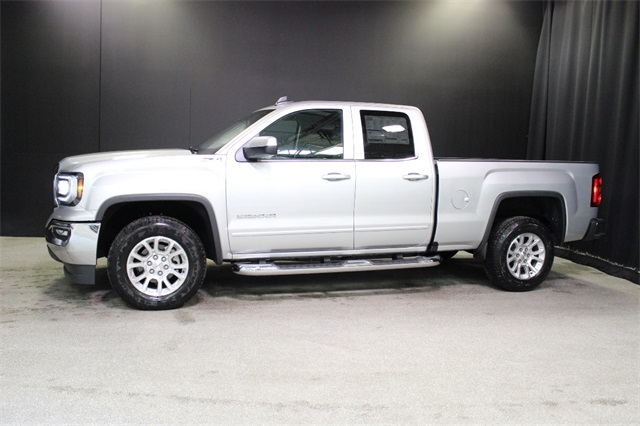2018 Sierra 1500 Extended Cab 4x4,  Pickup #18G3491 - photo 6