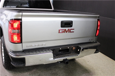 2018 Sierra 1500 Extended Cab 4x4,  Pickup #18G3491 - photo 2