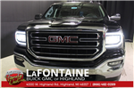 2018 Sierra 1500 Extended Cab 4x4,  Pickup #18G3526 - photo 3